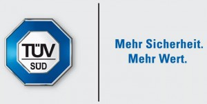 TÜV-Süd-logo