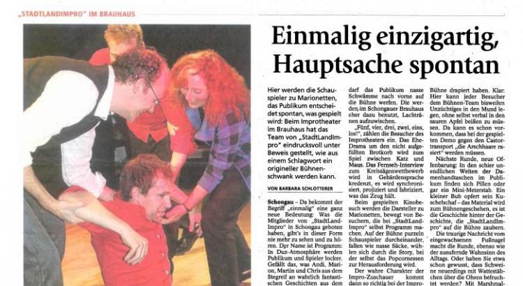 Schongau 08.11.08